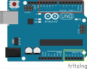 Arduino copy