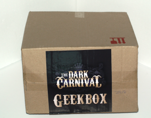 geek box closed