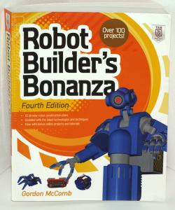robotbook