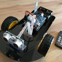 uctronicsrobot
