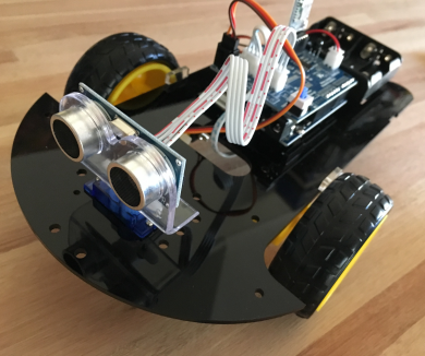uctronrobot